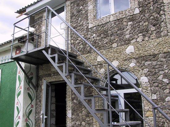 лестница-8